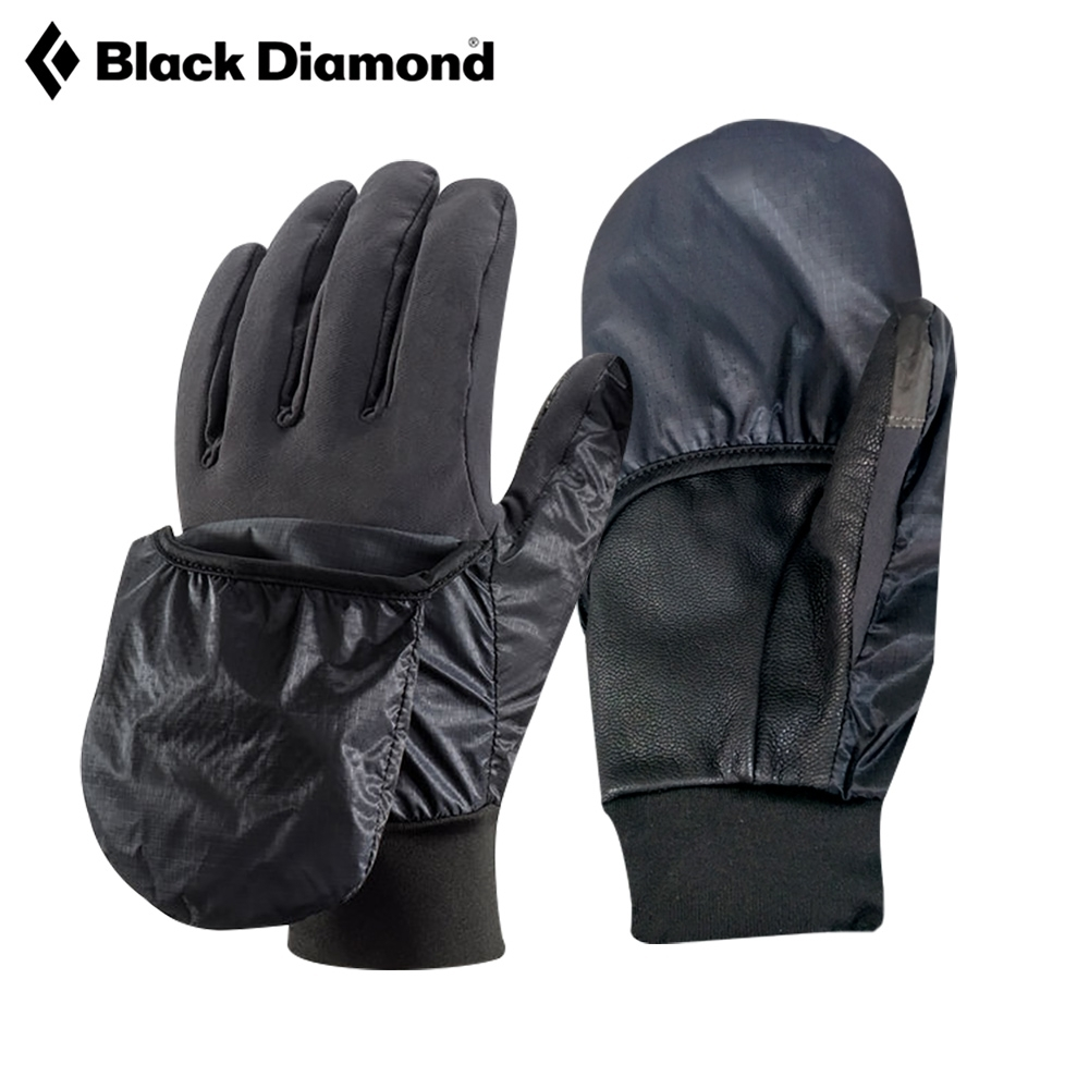 Black Diamond Wind Hood 防寒風手套801096