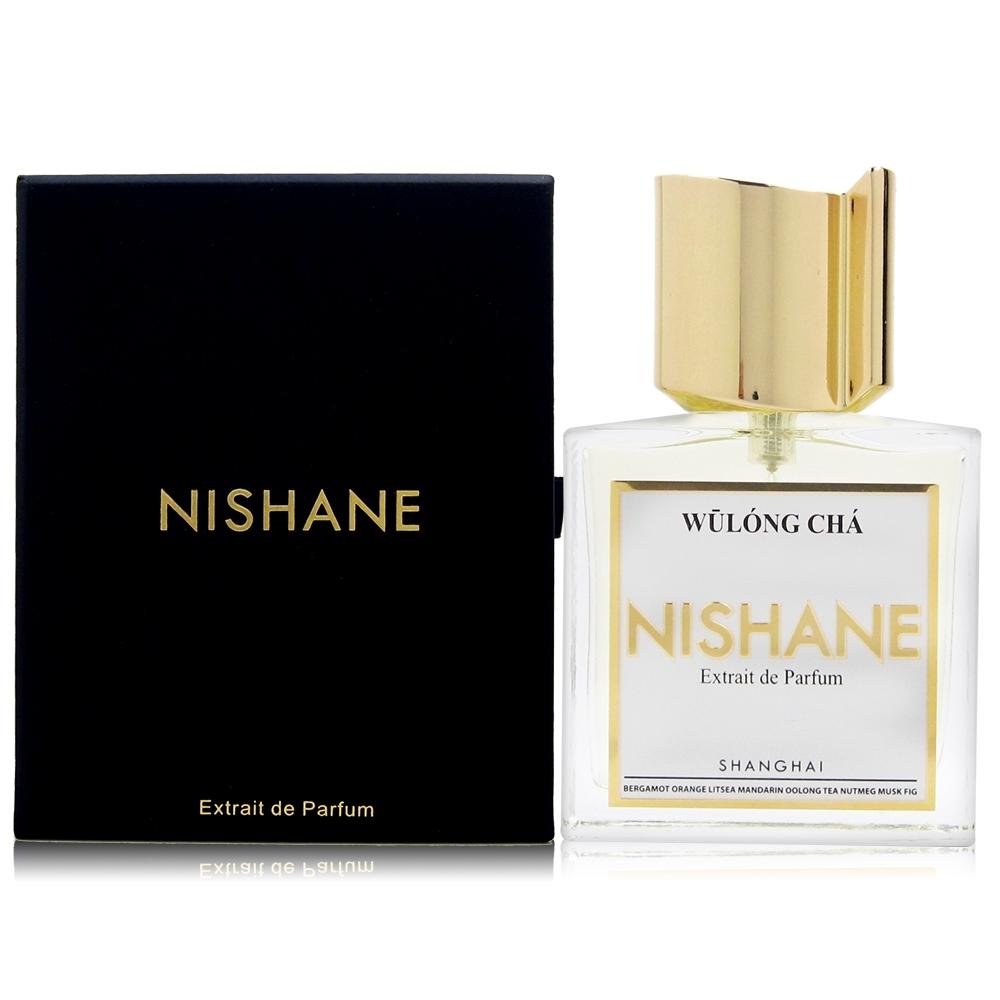 Nishane 妮姍 Wulong Cha Extrait De Parfume 烏龍茶香精 50ml