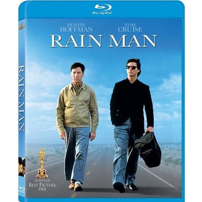 雨人 Rain Man  藍光 BD