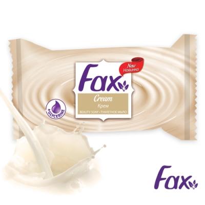 土耳其FAX 牛奶潤膚保濕香皂75g