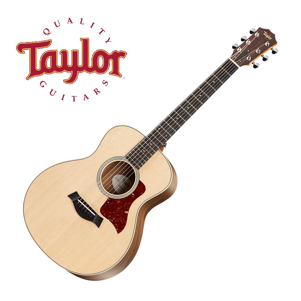 [無卡分期-12期] Taylor GS Mini E WAL 胡桃木電木吉他