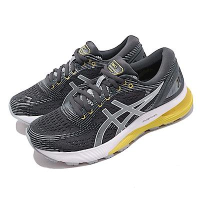 Asics 慢跑鞋 Gel Nimbus 21 運動 女鞋 @ Y!購物
