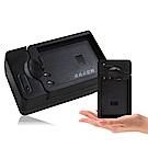 CASIO NP130/Nikon ENEL19/Sony NPBJ1 智慧型方塊充