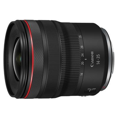 Canon RF 14-35mm F4L IS USM 變焦鏡頭 公司貨