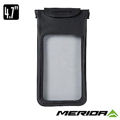 《MERIDA》美利達 防水手機袋 黑 L 2276004239