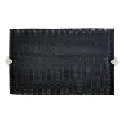 側窗捲式遮陽簾 (1組2入)