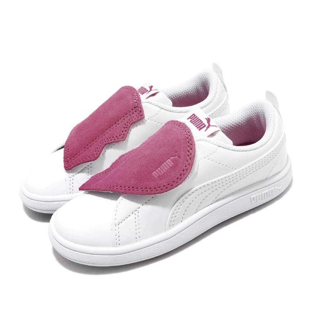 Puma 休閒鞋 Smash v2 BFF 運動 童鞋