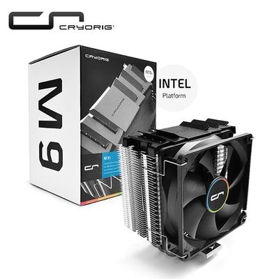 CRYORIG 快睿科技M9I Intel專用 CPU散熱器 風扇 塔型散熱器 塔散