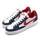 Nike 滑板鞋 SB Adversary 運動 男鞋 基本款 舒適 簡約 球鞋 穿搭 白 藍 CW7456400 product thumbnail 1
