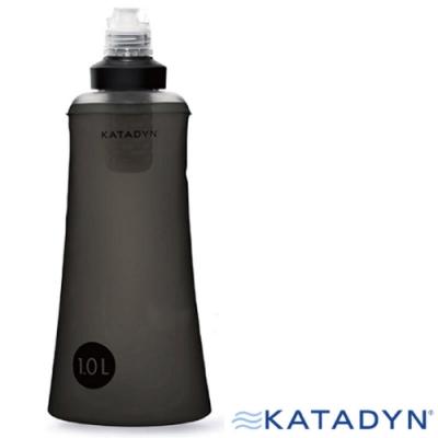 瑞士 KATADYN 軍版 BEFREE ARMY 超輕量化個人攜帶式濾水器 1.0L