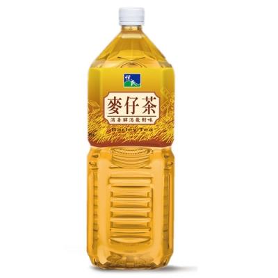 悅氏 麥仔茶(2000ml)