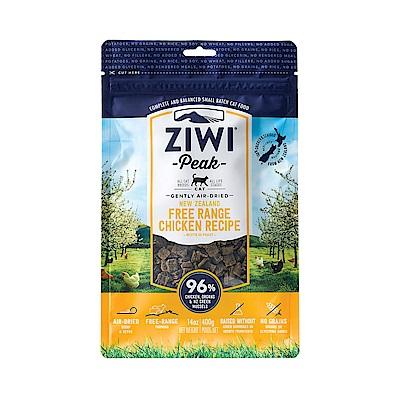 ZiwiPeak巔峰 96%鮮肉貓糧*雞肉*400G