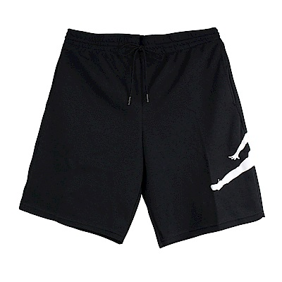 NIKE 男 AS JUMPMAN FLC SHORT 運動短褲