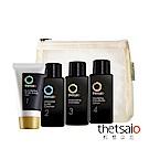 thetsaio 機植之丘 SPA級頭皮保養組(去角質/潔淨液/洗髮/護髮)