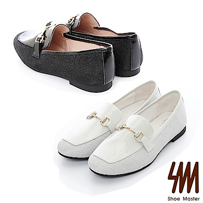 SM-英倫風小皮鞋2色
