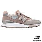 New Balance 復古鞋_W998AWA-B_女性_灰粉紅