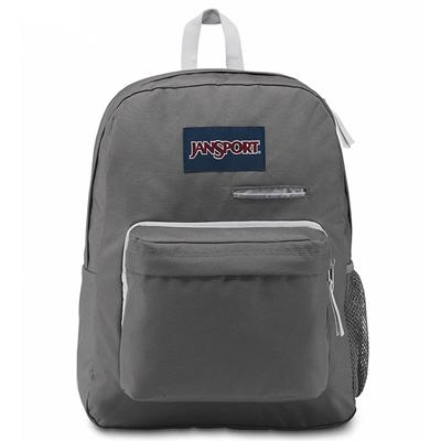 JanSport- DIGIBREAK 2 系列後背包 -灰