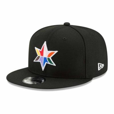 New Era 9FIFTY 950 NBA LOGOFRNT 明星賽棒球帽