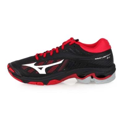 MIZUNO WAVE LIGHTNING Z4 女排球鞋- 黑紅白