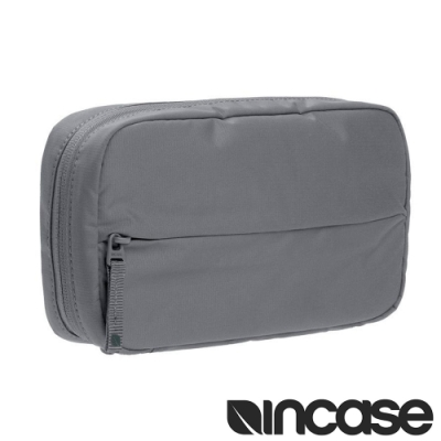 Incase Accessory Organizer with Bionic 多功能配件收納包-鋼鐵灰