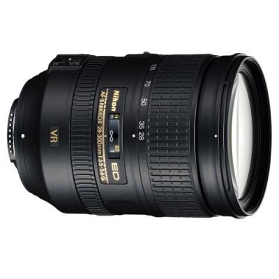 【快】Nikon AF-S 28-300mm F3.5-5.6G ED VR 鏡頭 (平輸)
