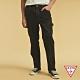 GUESS-男裝-ORIGINALS系列工裝造型直筒牛仔褲-黑 原價3990 product thumbnail 1