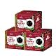 台塑生醫 纖韻咖啡食品-炭焙黑咖啡(20包入)*3盒 product thumbnail 1