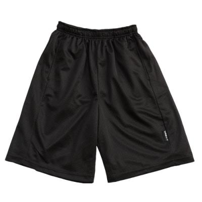 【V-TEAM】籃球短褲-黑