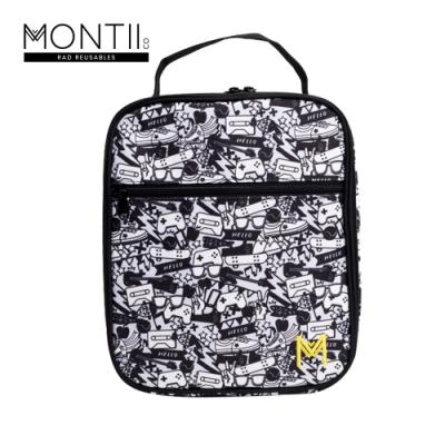 【Montii】澳洲保溫保冰便當袋 - 街頭藝術