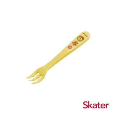 【任】Skater左右手學習叉子-維尼