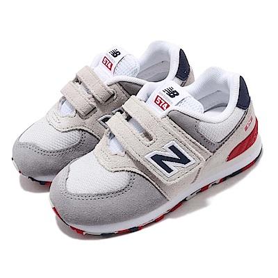 New Balance 慢跑鞋 IV574UJDW 童鞋