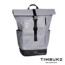 Timbuk2 Etched Tuck 15 吋防雨捲式電腦背包 - 灰色