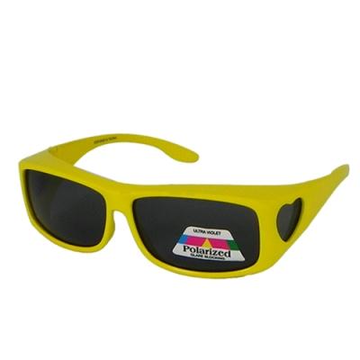 【Docomo兒童專業包覆全新設計款】寶麗來Polarized眼鏡 偏光抗UV400 超輕量設計 年度新款
