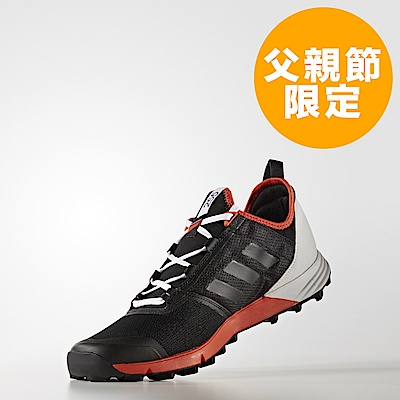 adidas TERREX Agravic Speed跑鞋男BB1956