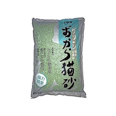 ishow《環保豆腐砂》6L 三包組