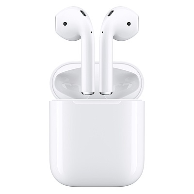 Apple蘋果 AirPods 無線藍芽耳機 (第一代)