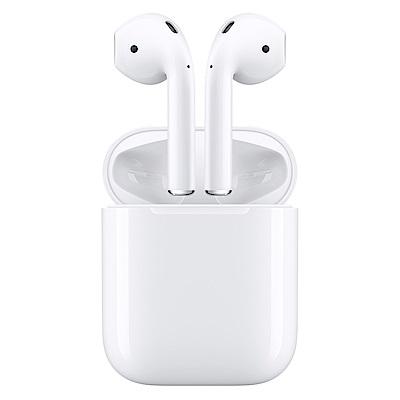 【Apple蘋果】AirPods 無線藍芽耳機