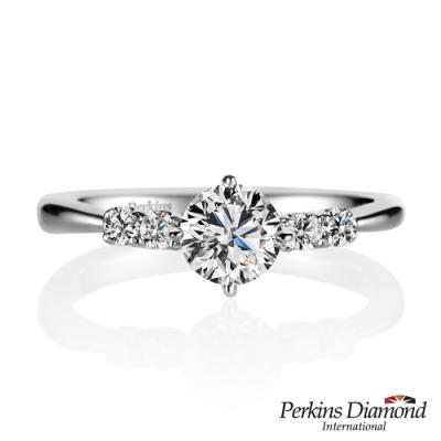 PERKINS 伯金仕 - Joseph約瑟夫410系列 50分鑽石戒指