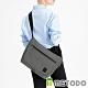 【METODO防盜包】Messenger Bag 不怕割郵差包TSL-402黑/耐磨防潑水/旅遊包/休閒包 product thumbnail 2