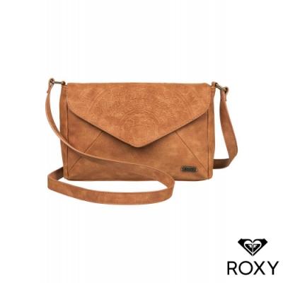 【ROXY】SUNSET ROAD 肩背包 咖啡