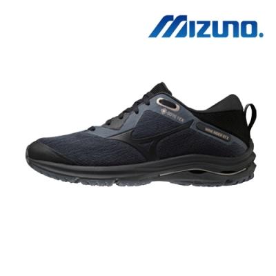 MIZUNO 美津濃 WAVE RIDER GTX 男慢跑鞋 J1GC207910