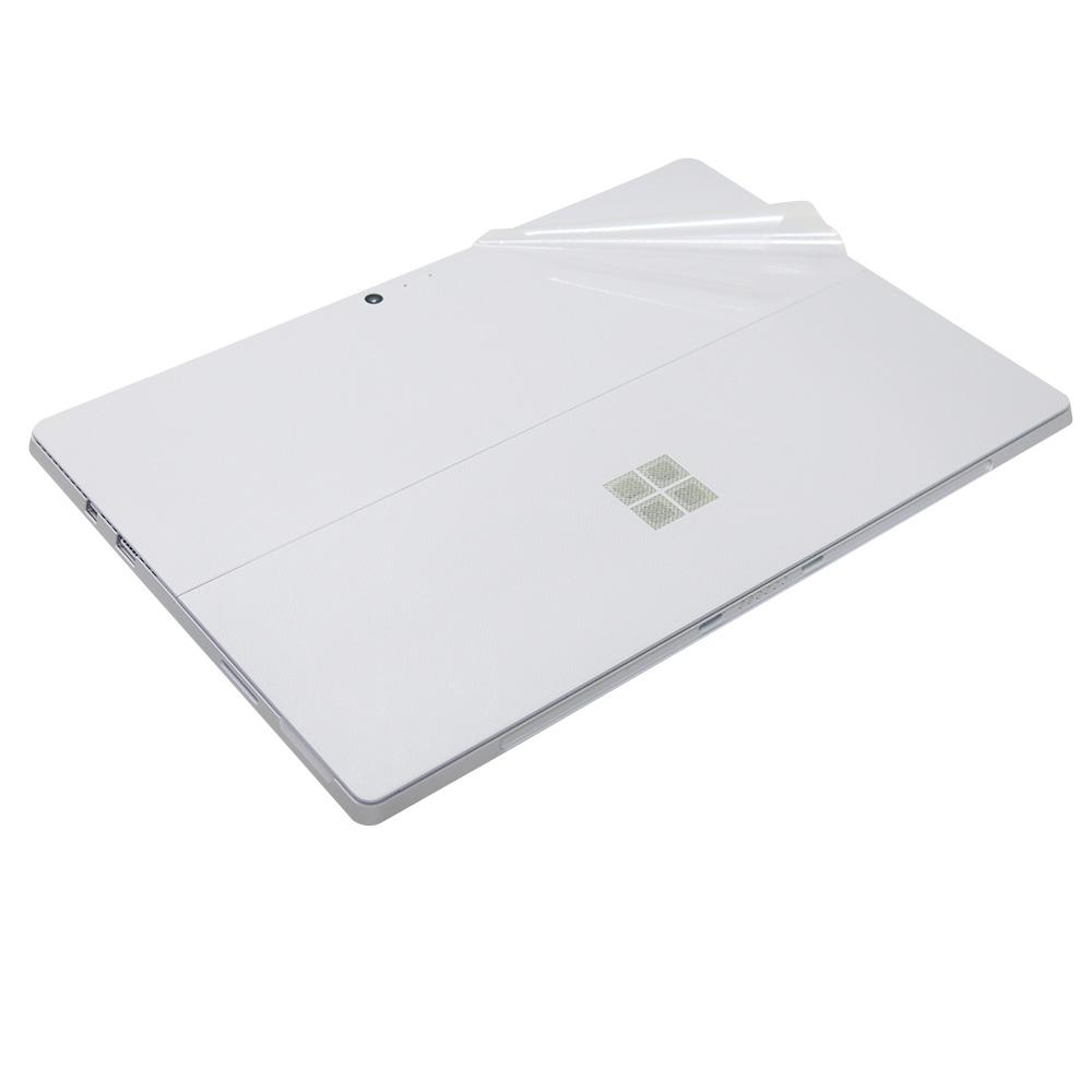 EZstick 微軟 Microsoft Surface PRO 6  二代透氣機身保護膜 @ Y!購物