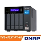 QNAP 威聯通 TVS-472XT-PT-4G 4Bay NAS 網路儲存伺服器 product thumbnail 1