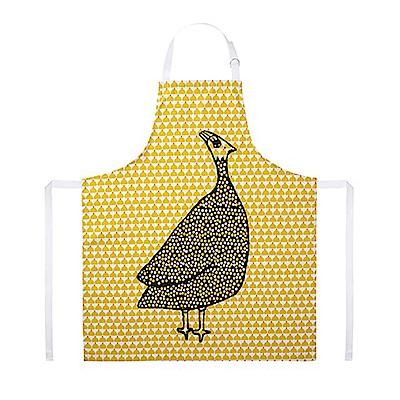 法國 La Cocotte Paris 廚房的美好時光圍裙 Chic Chick Ocre