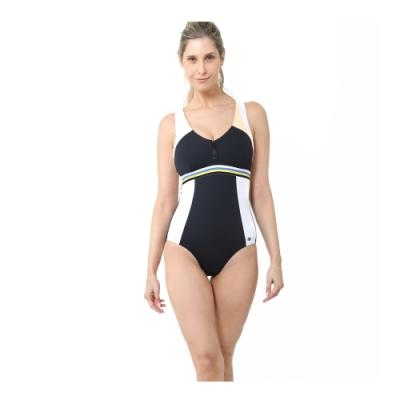 澳洲Sunseeker泳裝sweat系列連身式泳衣無鋼圈D罩杯小-大尺碼1190154DSPO
