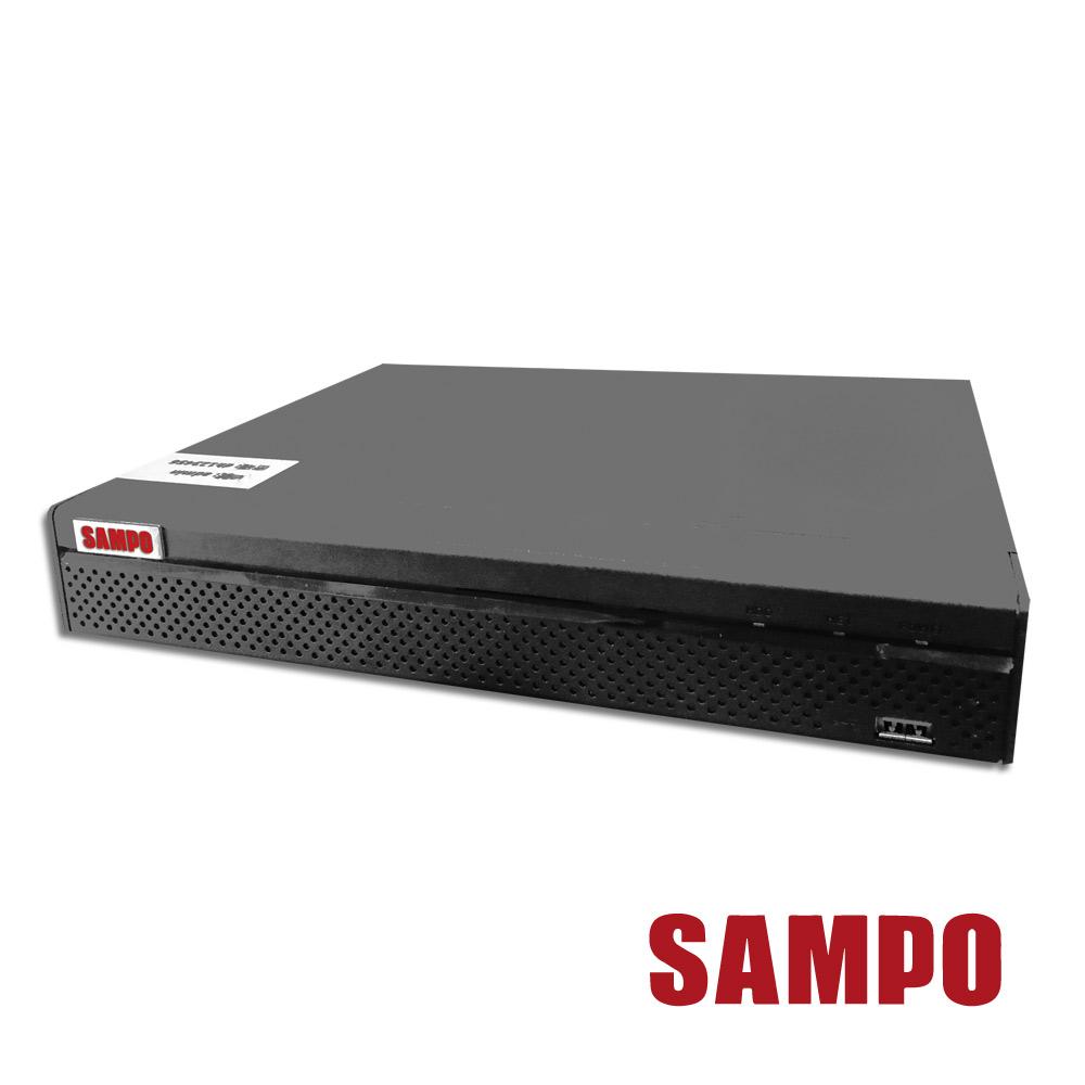 聲寶 DR-TW1504S 4路H.265 1080P高畫質 智慧型五合一監視監控錄影主機