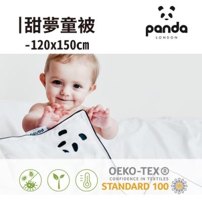 【英國Panda】甜夢童被(絲質般柔軟 冬溫暖夏涼爽)