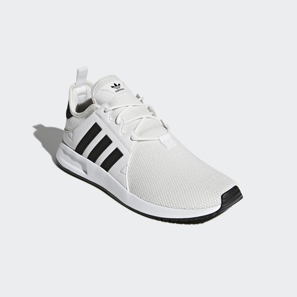 adidas X_PLR 跑鞋 男 CQ2406