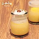 Fuafua Pure Cream 手作純生布蕾(6入/盒)