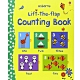 Lift-The-Flap Counting Book 翻翻學習書:數一數精裝本 product thumbnail 1